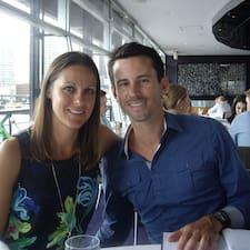 Todd & Erin User Profile