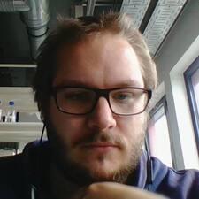 Gebruikersprofiel Felix
