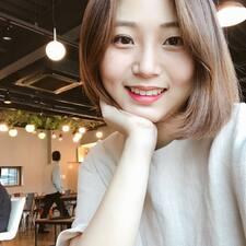 Profil korisnika Jisun Lucie
