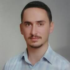 Profilo utente di Alperen Alpaslan