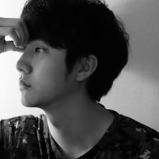 Profil utilisateur de Taeho