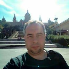 Nutzerprofil von Evgeny