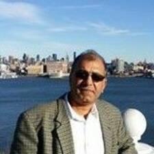 Profilo utente di Rajeev