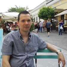 Péter Brugerprofil
