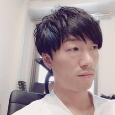 Profil utilisateur de 康瑛