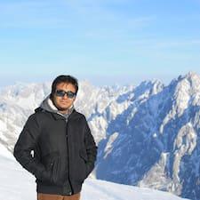 Sougata - Profil Użytkownika