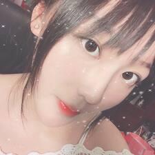 Profil Pengguna 雨桐