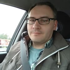 Kirill User Profile