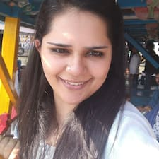 Profil korisnika Jyotsna