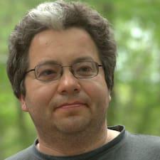 Sergei - Uživatelský profil