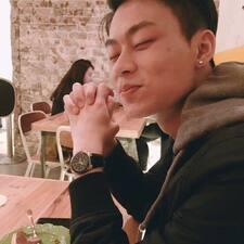 Chun Ming Kevin User Profile