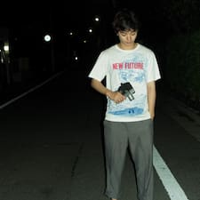 Tianyang User Profile