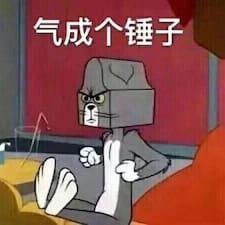 Nutzerprofil von 钰婷