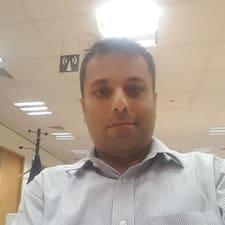 Mayur User Profile