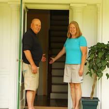 Kathleen And Kevin je superhostitelem.