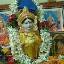 Profil utilisateur de Sarada Devi