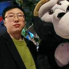李强 - Profil Użytkownika