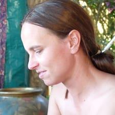 Profilo utente di Maria Del Mar