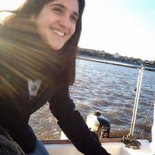 Profil korisnika Lucía