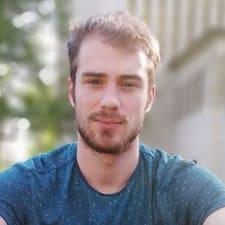 Maximilien User Profile