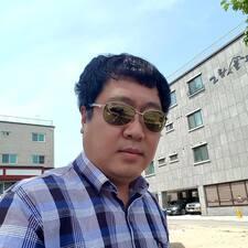 Nutzerprofil von 메이