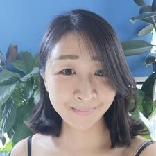 Profil korisnika 亚娟