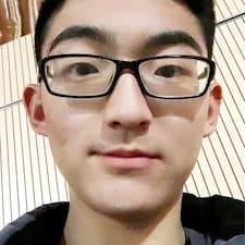 Profil korisnika 海良