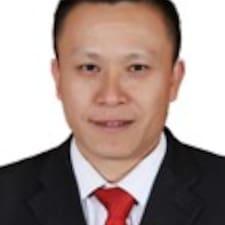 长征 User Profile
