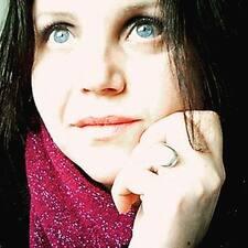 Eugénie felhasználói profilja