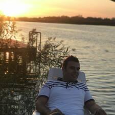 Omer - Uživatelský profil