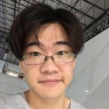Profil korisnika Houyi