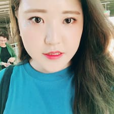 Profil utilisateur de 보영