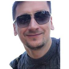 Profilo utente di Pavel