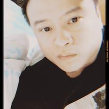 汪淼 - Uživatelský profil