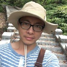 一科 - Uživatelský profil