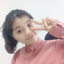 Yun-Hui felhasználói profilja