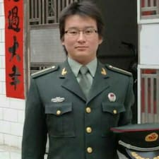 小利 User Profile