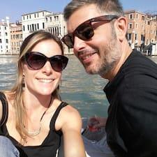 โพรไฟล์ผู้ใช้ Venice