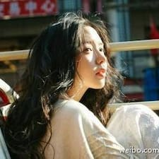 Profil korisnika 桂鑫