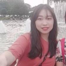 Gebruikersprofiel Yeseong