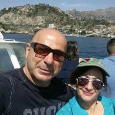 Profilo utente di Salvo & Dora