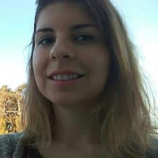 Profil Pengguna Ángela