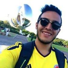 Profilo utente di Diego Francisco