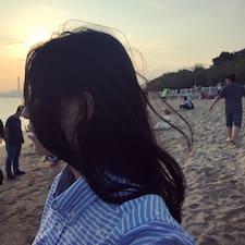 钰晴 User Profile