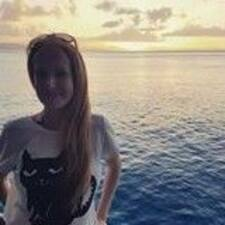 Profil Pengguna Rachel-Rae
