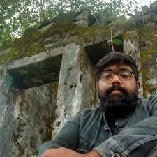 Siddhaarthさんのプロフィール