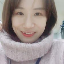 영혜 User Profile