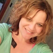Profil Pengguna Lindsay