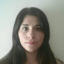 Gebruikersprofiel Melody Soledad