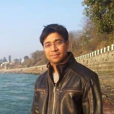 Munesh User Profile